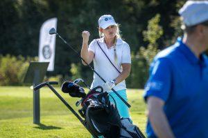 Golf-Turnier-Sponsoring